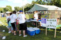 2013 Lincoln County Relay For Life