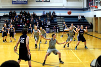 Grizzly basketball season closes